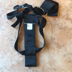 Dog Car Seat Adjustable Safety Belt